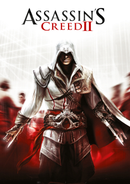 Assassin's Creed 2 %100 Türkçe Yama