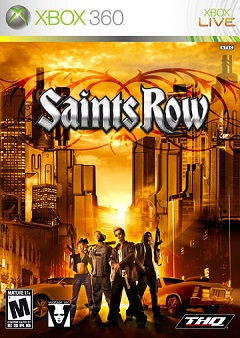 Saints Row Serisi