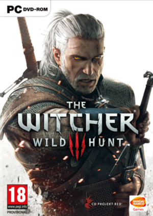 The Witcher 3: Wild Hunt PS4 Güncellemesi 2018