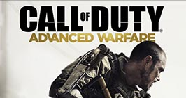 Call of Duty: Advanced Warfare %100 Kayıtlı Oyun (Save Game)